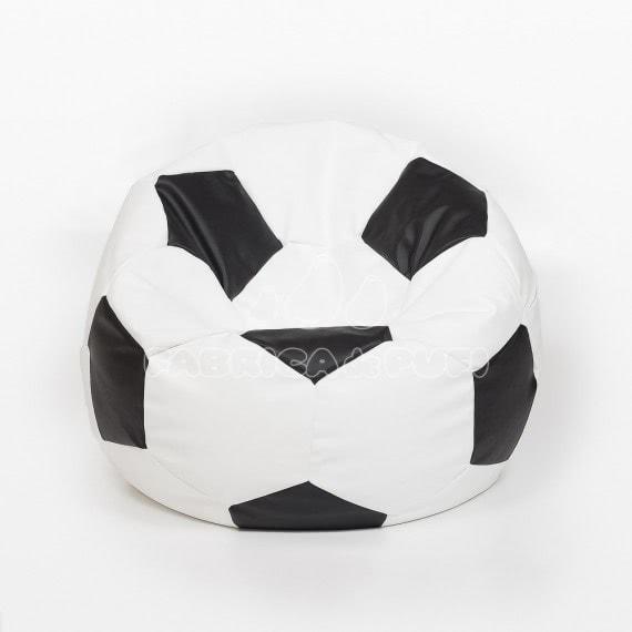 Fotoliu minge fotbal XL