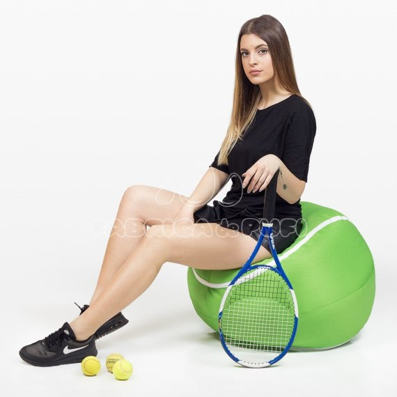 Fotoliu minge tenis L
