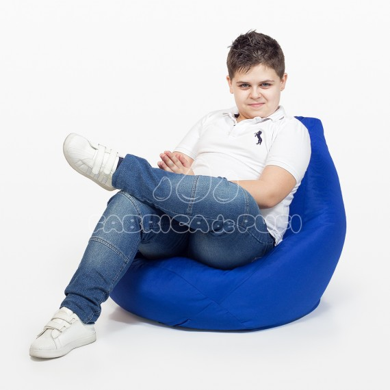Fotoliu Mini Bean Bag copii