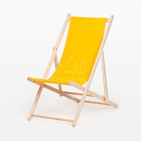 Scaun de plaja pliabil Leon